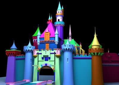 disneyland-sleeping-beauty-castle-color